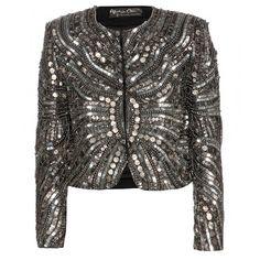 blazer embellished - Buscar con Google