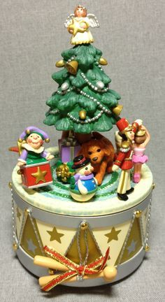 2005 Toyland Treasures
