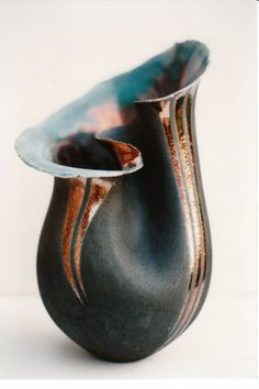 Northern Potters Association Artists. Juliet Blackman.