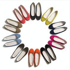Gap, Ballet Flat - £34.95