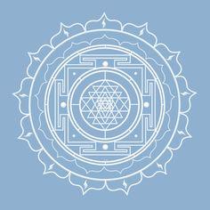 Beej Mantra for Shree Yantra, Meditation Zone