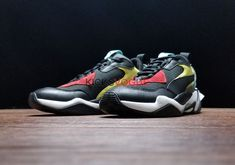 0706a594676 Puma Thunder Spectra Black Multi - Others