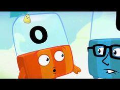 Alphablocks - Episode 3 (Learning the Alphabet) - YouTube (Vowels)