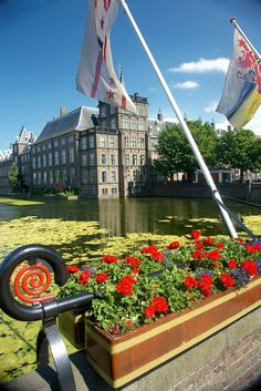 The Hague, Netherlands.