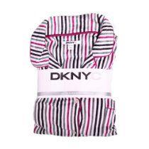 DKNY Women's Plush Pajama Set