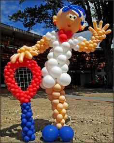 Shop small latex balloons balloons are qualatex latex decorator balloons Qualatex Latex Balloons Qualatex Balloons, 5 Balloons, Printed Balloons, Birthday Balloons, Tennis Decorations, Balloon Decorations, Balloon Columns, Balloon Arch, Wholesale Balloons