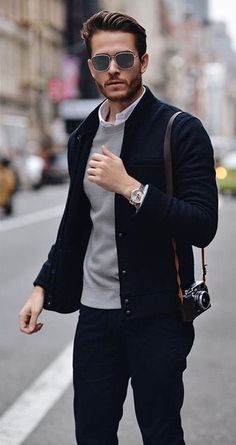 10 Style-Tipps für junge Männer – – Uñas Coffing – Maquillaje – Peinados – Moda – Zapatos – Moda masculina – Maquillaje de ojos – Trenzas – Vestidos – Trajes casuales – Moda Emo – Uñas acrílicas – Piercings – Uñas – T Outfits Casual, Stylish Mens Outfits, Mode Outfits, Fashion Outfits, Mens Fall Outfits, Fashion Shoot, Fashion Ideas, Gq Fashion, Fashion Menswear