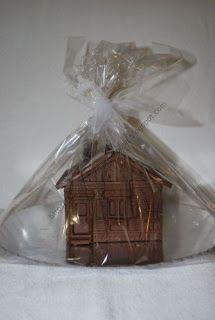Sweet Chocolate House
