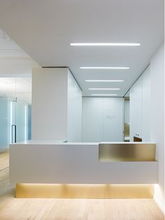 Weissraum Dental Surgery | Minimalissimo
