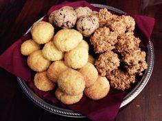 Dolci al cocco, senza glutine e senza lattosio Muffin, Breakfast, Ethnic Recipes, Food, Morning Coffee, Essen, Muffins, Meals, Cupcakes