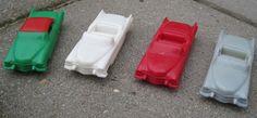 American Plastic car oud en nieuwarchief