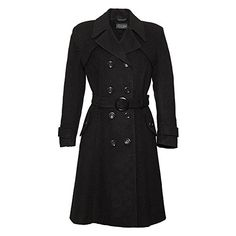 De La Creme Women's Wool & Cashmere Winter Long Belted Coat  http://www.yearofstyle.com/de-la-creme-womens-wool-cashmere-winter-long-belted-coat/