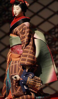 Jusaburo Tsujimura. 辻村寿三郎 マダム貞奴の画像 | 辻村寿和Collection「寿三郎」創作人形の世界 Japanese Geisha, Japanese Art, Japanese Doll, Hina Dolls, Art Dolls, Taipei, Doll Japan, Lifelike Dolls, Asian Doll