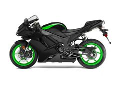 Sploosh; Kawasaki ZX