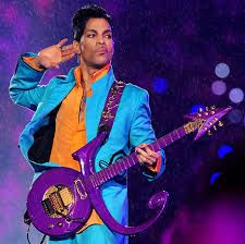 Resultado de imagen para Prince