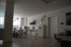 Residenza privata, Angri. Dining room