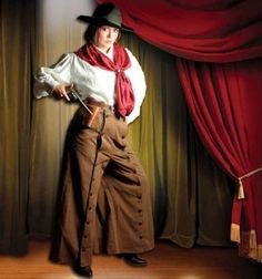 calamity jane costume - Google Search Holidays Halloween, Halloween Ideas, Halloween Costumes, Calamity Jane, Night At The Museum, Wax Museum, Costume Ideas, Google Search, Cooking