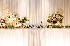 Wedding Reception De