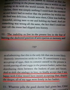 On Love Quotes by Alain de Botton - Goodreads