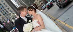 Professional Chicago wedding photographer