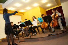 Taller de Orquesta Diciembre 2010