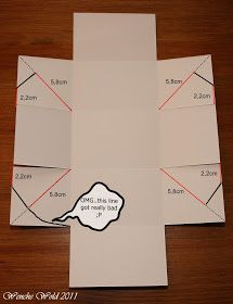 Wenches Card and Paper: Bowl-box Tutorial ! Baby Cards, Creations, Cards Against Humanity, Paper Products, Creativity, Album, Craft, Crates, Gifts