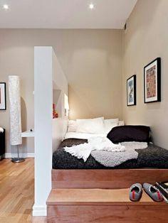 Basement apartment decorating 41