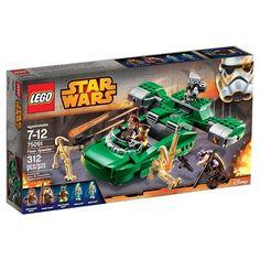 LEGO® Star Wars™ Flash Speeder™ 75091 : Target
