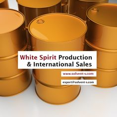 Solvent Solutions is supplier of low aromatic white spirit. We have optimal rate quality / price for our products http://www.solvent-s.com/  #whitespiritpakistan #whitespiritindia #whitespiritegypt