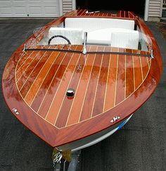 Malahini deck