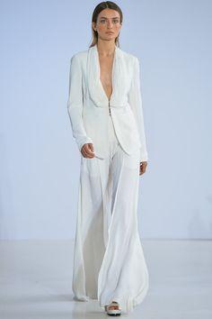 New York Fashion Week: Philosophy. Spring/Summer 2014
