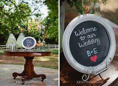 Americana Farm Wedding :: Bethany+Erin