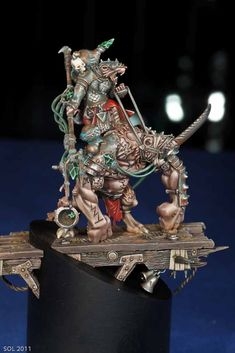 This page is part of the Stuff of Legends, the authorative source for information about Science Fiction and Fantasy Gaming Miniatures Warhammer Skaven, Warhammer Paint, Fantasy Model, Fantasy Art, Demon Games, Statues, Warhammer Fantasy Roleplay, Jaina Proudmoore, Fantasy Battle