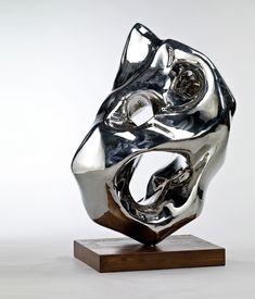 Zhan Wang - Artificial Garden Rock, 2004