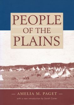 People of the Plains by Amelia M. Paget