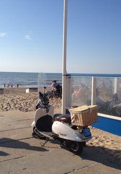 Summertime @ Noordwijk aan zee
