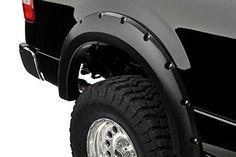 Ford F150 Accessories, Truck Accessories, F150 Truck, Ford Trucks, 2014 Ford F150, Black Betty, Fender Flares, Batmobile, Custom Trucks