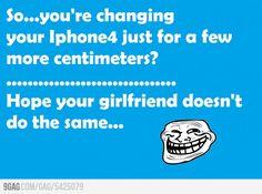lol... new iphone