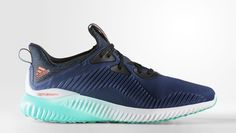8d3cfdc360ef7 Adidas Alphabounce First Colorways