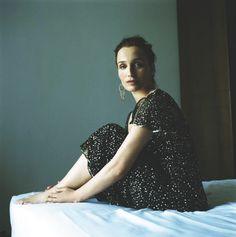 Stunning Kristin Scott Thomas