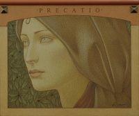 Michał Świder - 054. PRECATIO. Galeria sztuki współczesnej KERSTEN GALLERY