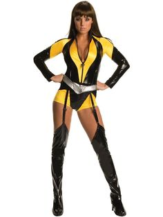 x costumes sexy rated halloween Adult