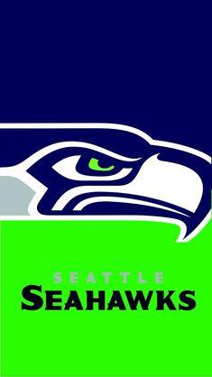 Seattle Football, Minnesota Vikings Football, Football Team Logos, Seattle Seahawks, Nfc Teams, Sports Teams, Sports Logos, Sports Art, Seahawks Pictures