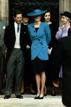Princess Diana Dresses, Princess Diana Fashion, Prince And Princess, Princess Of Wales, Real Princess, Prince Charles, Charles And Diana, Prince William And Kate, Pictures Of Queen Elizabeth