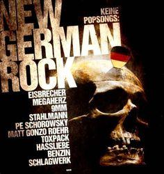 Keine Popsongs: New German Rock [CD]