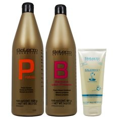 Salerm Protein Shampoo 1000ml   Balsam Conditioner 1000ml   21 Leave in Conditioner 200ml (Combo Set) >>> Be sure to check out this awesome product.