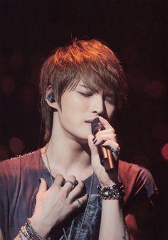 2013 Kim Jaejoong's Grand Finale Live Concert and Fanmeeting in Yokohama