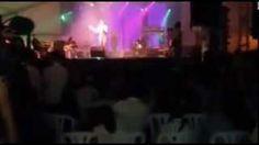 Marina y Pilar Bogado en concierto Moguer ( Huelva)