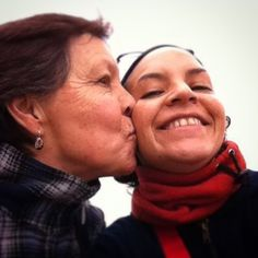 Concursante de #lovemymom