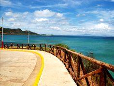 Juan Griego, Isla de Margarita, Venezuela